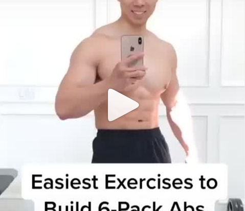 Abs workout 1