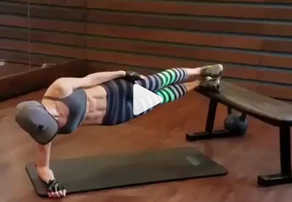 Abs Workout 2