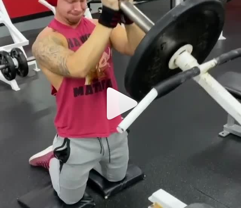 Chest Workout 3