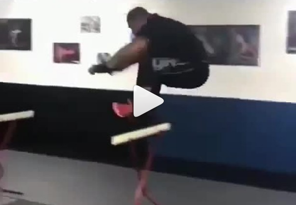 Full Body Workout  11