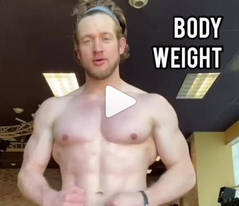 Full Body Workout 13