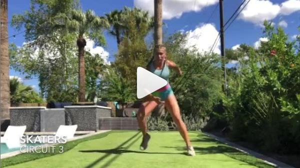 Full Body Workout 5