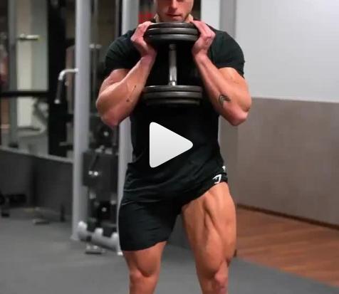Legs Workout 10