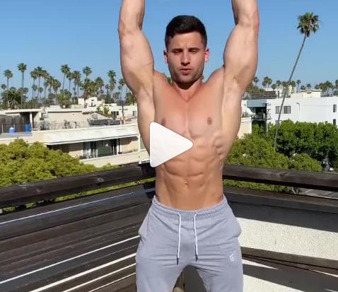 Shoulders Workout 2