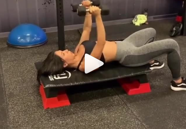 Triceps Workout 4