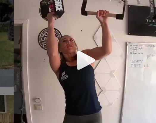 Upper Body Workout 3