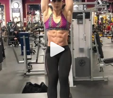 Abs Workout 29