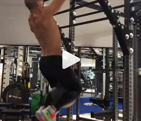 Back Workout 11