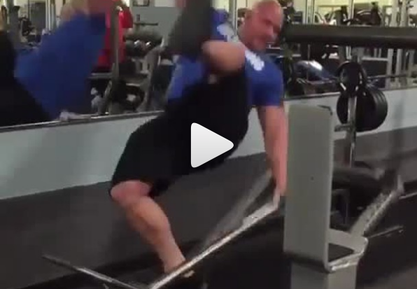 Back Workout 15