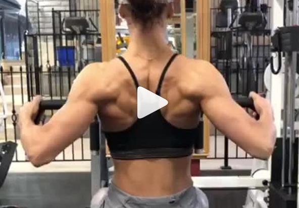 Back Workout 18