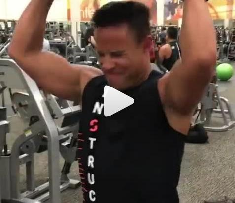 Biceps Workout 21