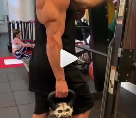 Calves Workout 4