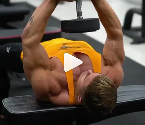 Chest Workout 10