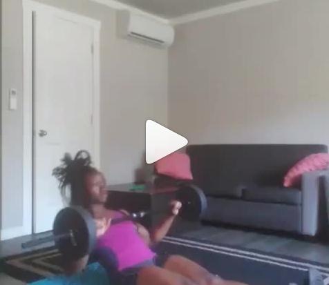 Core Workout 16