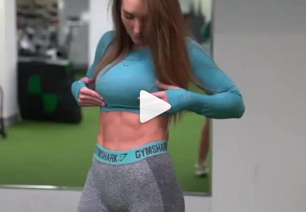 Core Workout 5