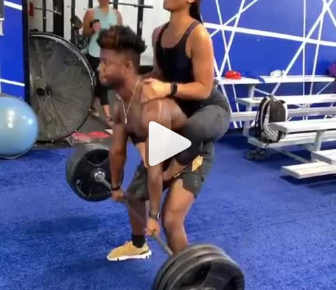 Full Body Workout 46