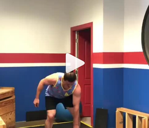 Full Body Workout 48