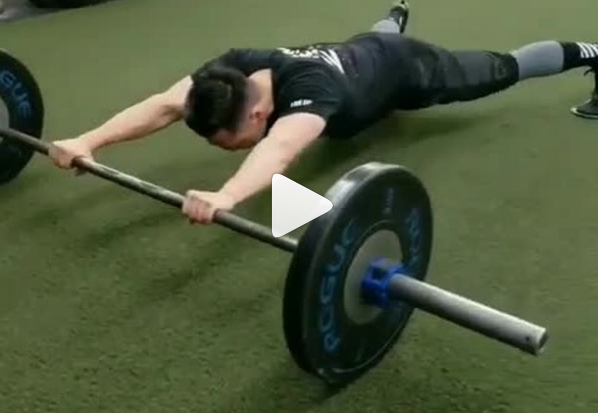 Full Body Workout 58