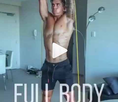 Full Body Workout 63