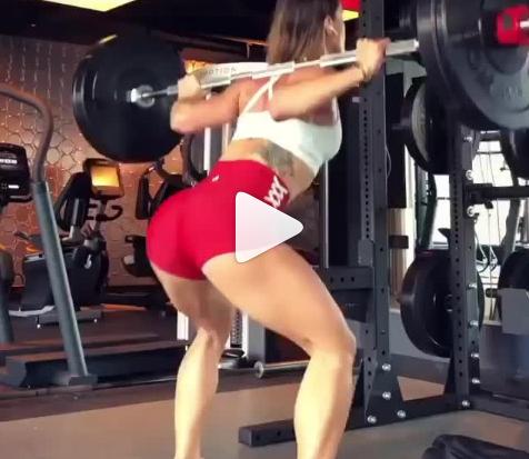 Legs Workout 19