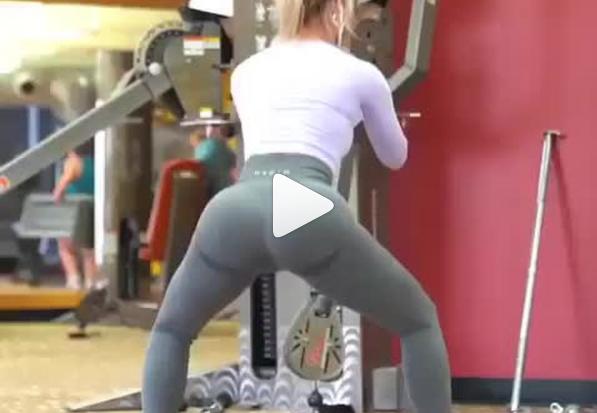 Legs Workout 29