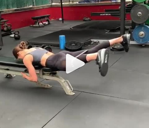 Legs Workout 33