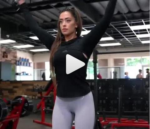 Shoulders Workout 23