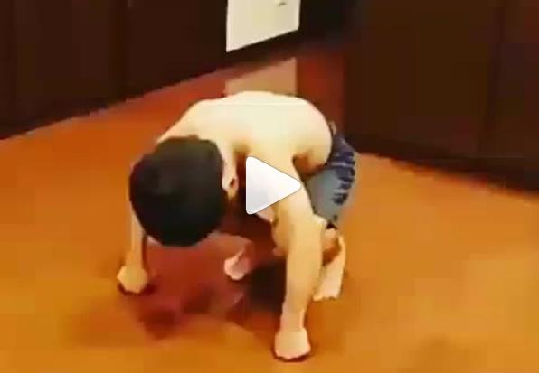 Upper Body Workout 16