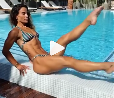 Abs Workout 31