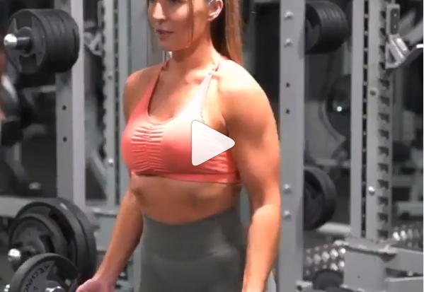 Biceps Workout 33