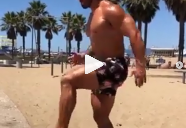 Legs Workout 39