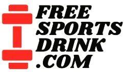 Free Sports Drink